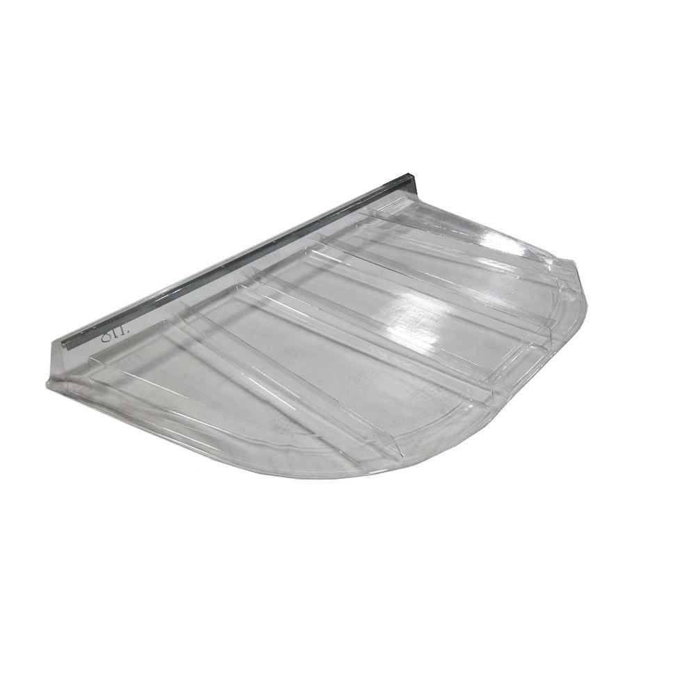 Wellcraft 2060 Polycarbonate Window Well Cover