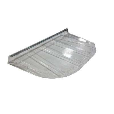 2060 Polycarbonate Window Well Cover