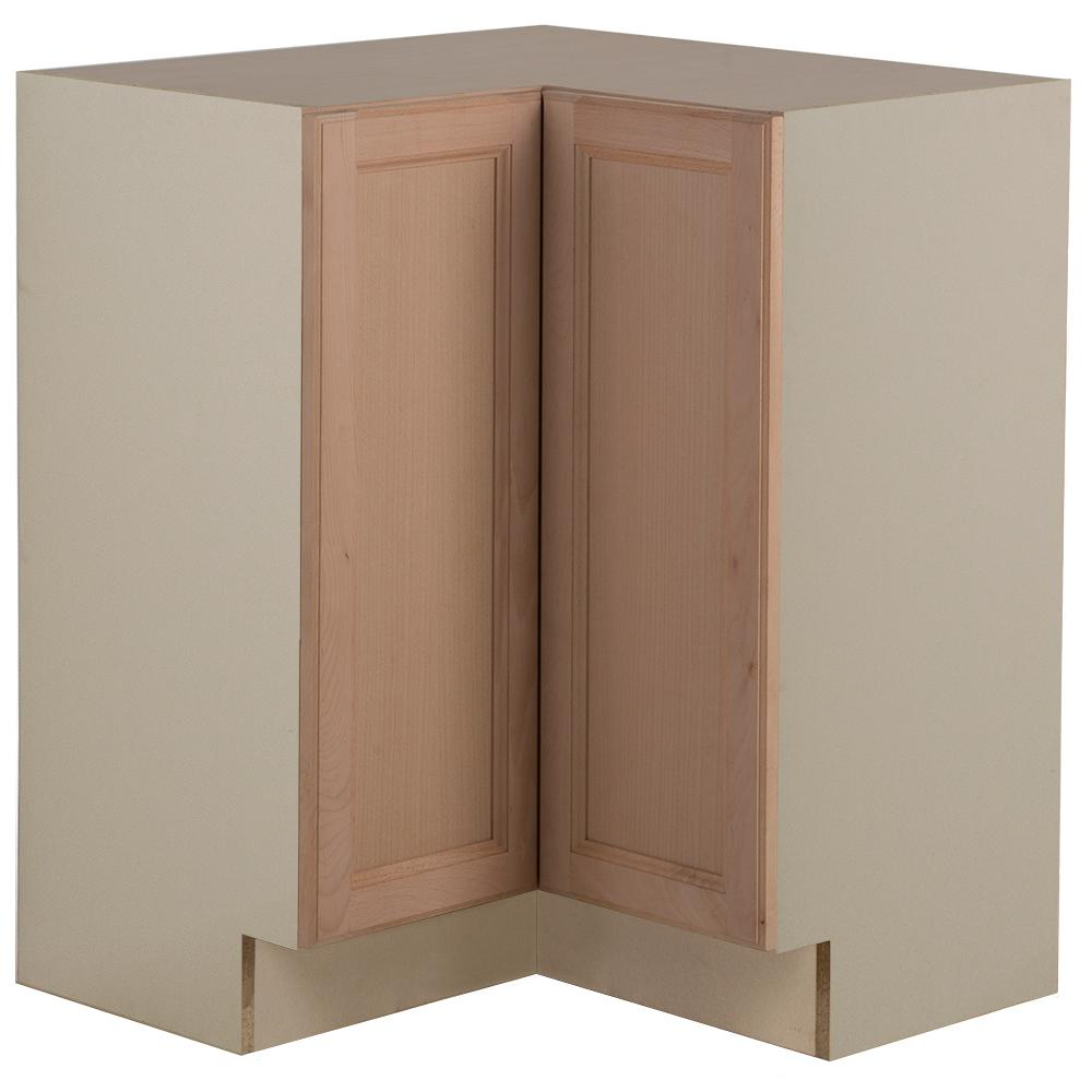 Home Depot Kitchen Cabinets: Hampton Bay Assembled 27.7 In. X 34.5 In. X 27.7 In