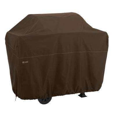 Madrona Rainproof 58 in. BBQ Grill Cover