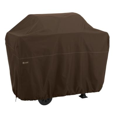 Madrona Rainproof 64 in. BBQ Grill Cover
