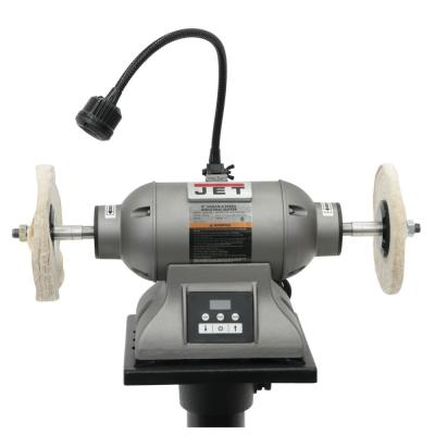 Wondrous Jet Jbg 8W 8 In Bench Grinder With Wire Wheel 577128 The Ibusinesslaw Wood Chair Design Ideas Ibusinesslaworg