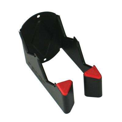 Black Securehold 2-Tool Holder Hook