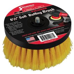 Shurhold Medium Brush for Dual Action Polisher by Shurhold