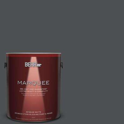 #PPU18-01 Cracked Pepper One-Coat Hide Paint