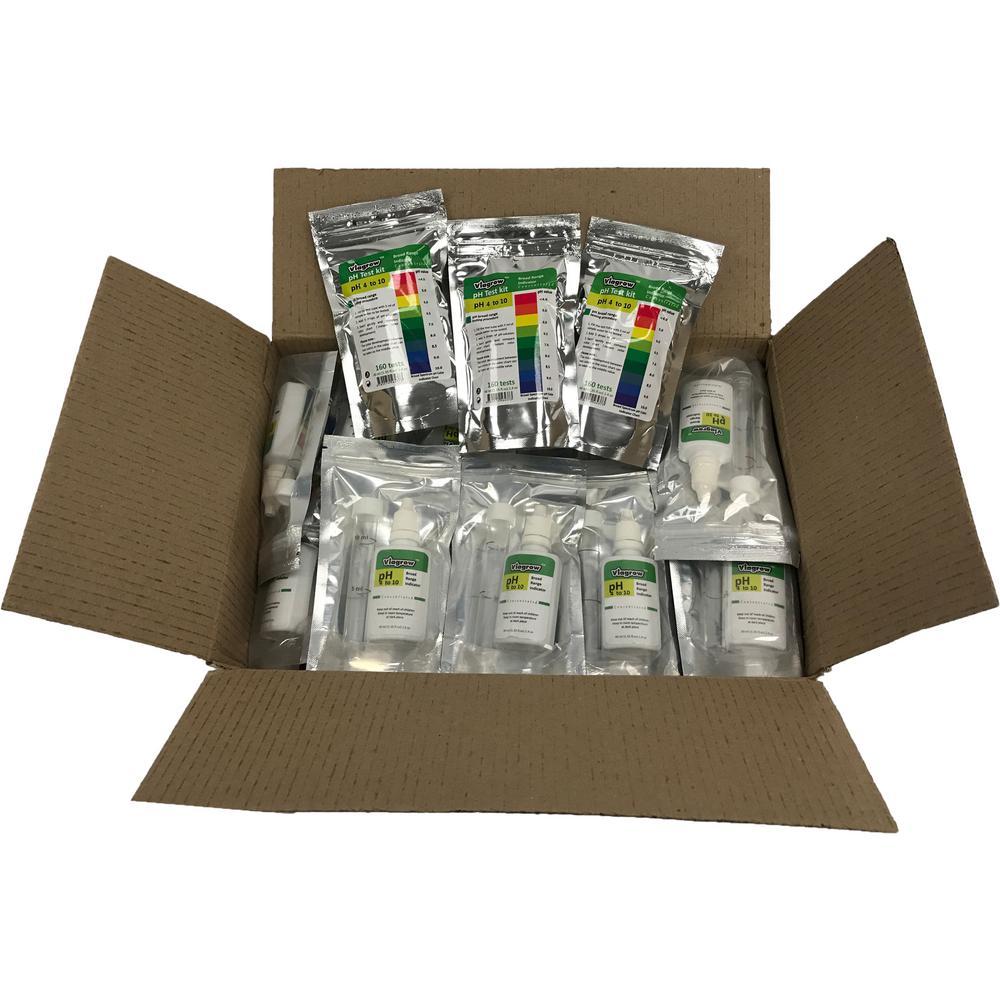 1 oz. pH Test Kit Drops (50-Count)