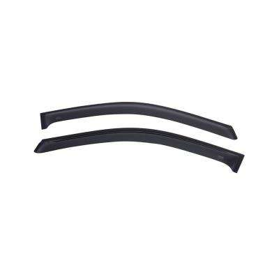 93+ Ford Ranger/Edge/4X4 / 94+ Mazda Pickup Tape-On Window Visors - Set of 2