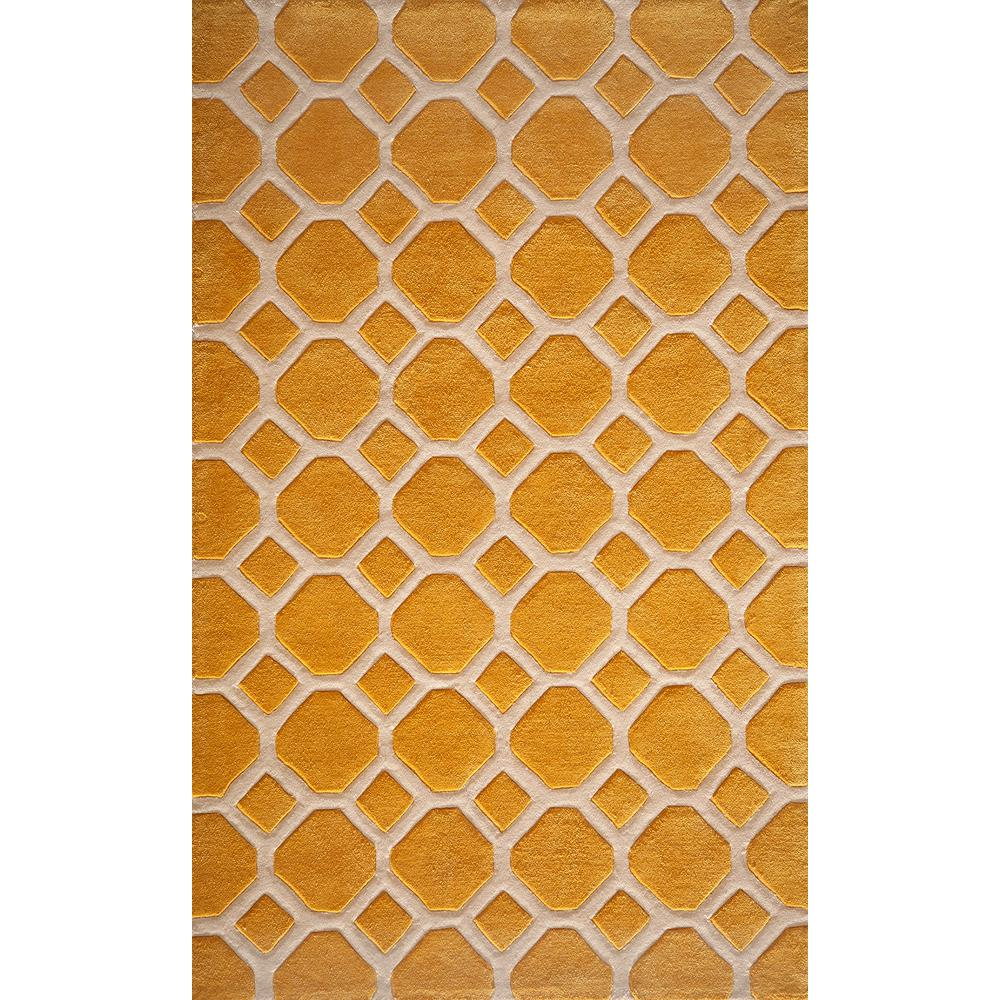 Bliss Gold 5 ft. x 7 ft. 6 in. Indoor Area