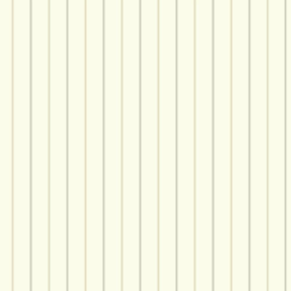 York Wallcoverings Nautical Living Pinstripe Wallpaper