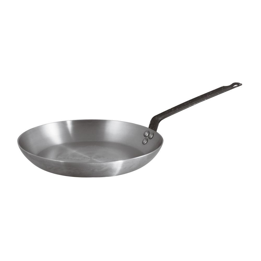 11 in. Carbon Steel Frying Pan
