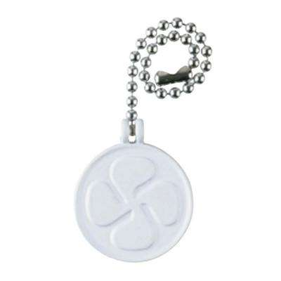 Fan White Pull Chain