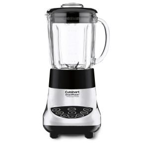 Cuisinart SmartPower Chrome 7-Speed Electronic Blender by Cuisinart