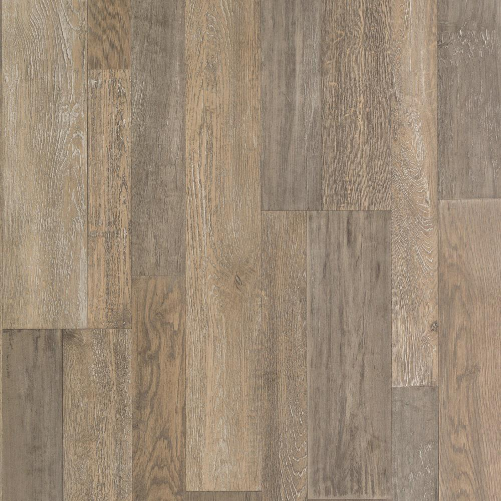 Pergo Outlast Sedona Taupe Oak 10 Mm Thick X 7 1 2 In