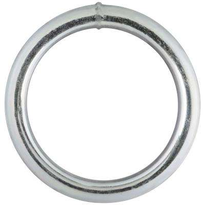 #3 x 1-1/2 in. Zinc-Plated Ring