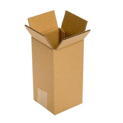 Box 25-Pack (6 in. L x 6 in. W x 12 in. D)