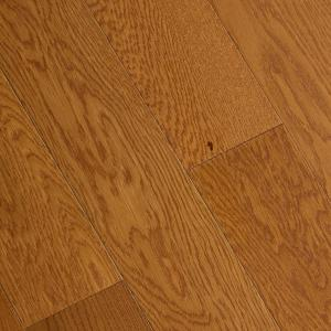 Home legend wire brushed oak havana 3 8 in t x 5 in w x for Consumer reports laminate flooring