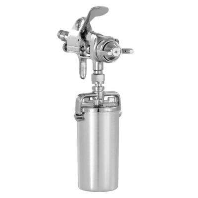 Spray Gun, Detail with 8 oz. Canister