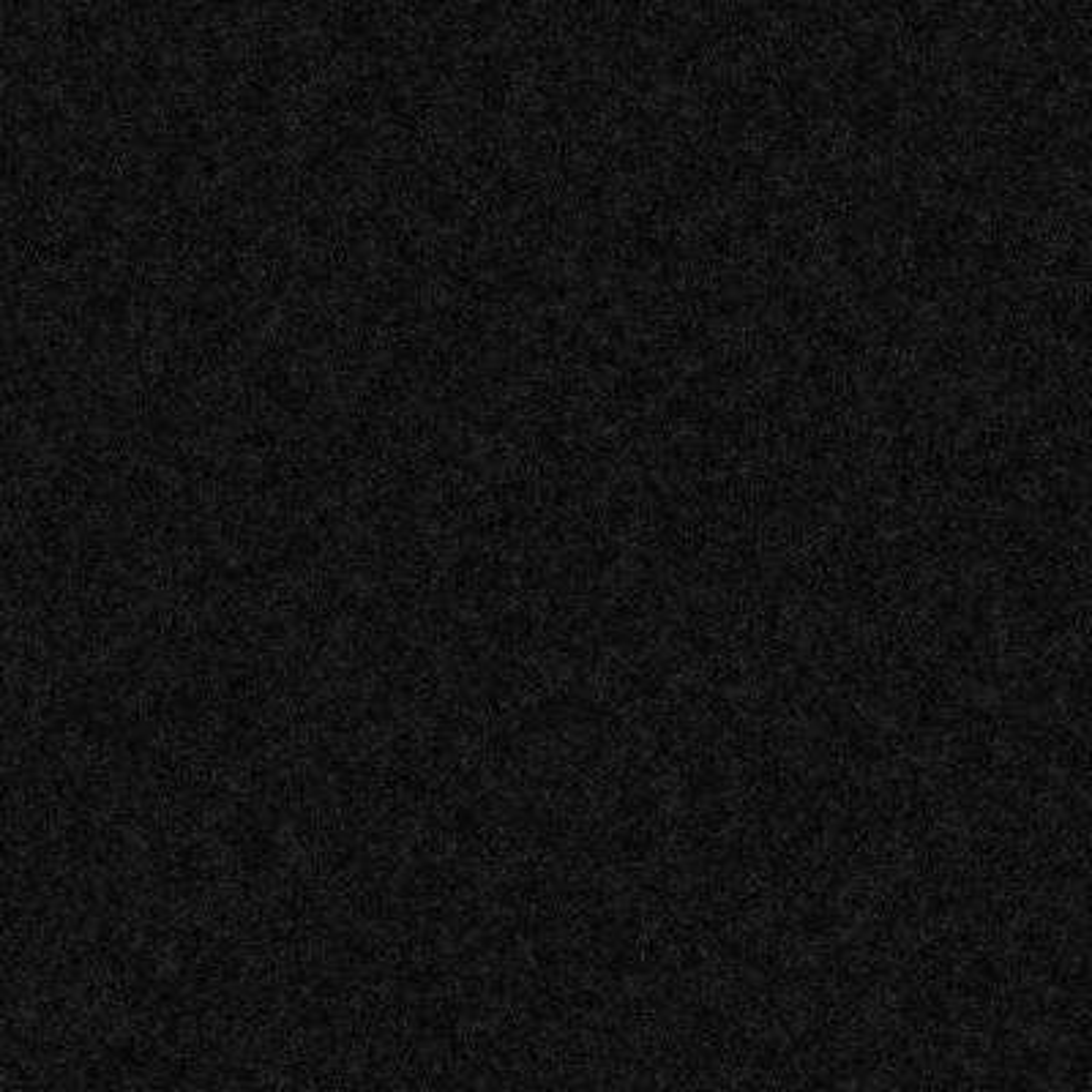 Naples 4 in. x 4 in. Granite Vanity Top Sample in Black