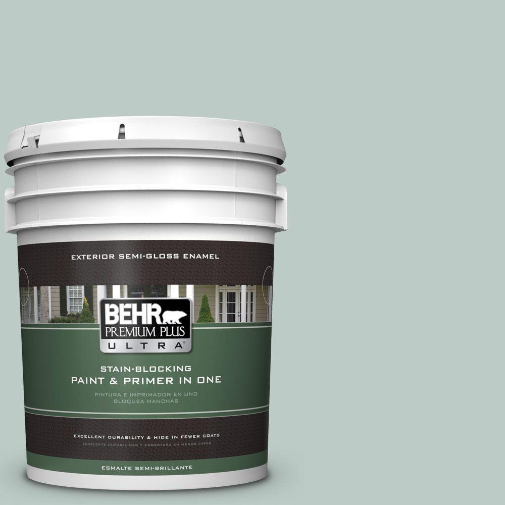 BEHR Premium Plus Ultra 5 gal. Home Decorators Collection #HDC-CL-23 ...