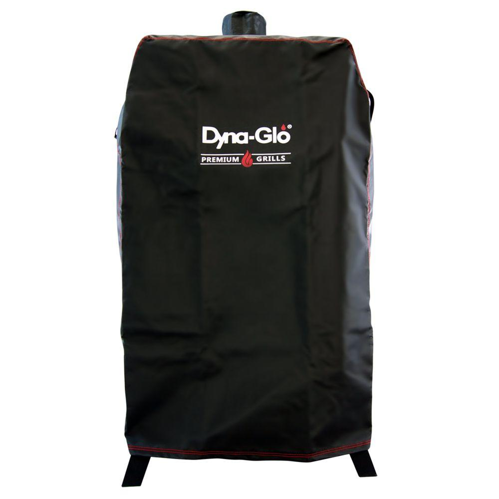 Premium Wide Body Vertical Smoker Cover