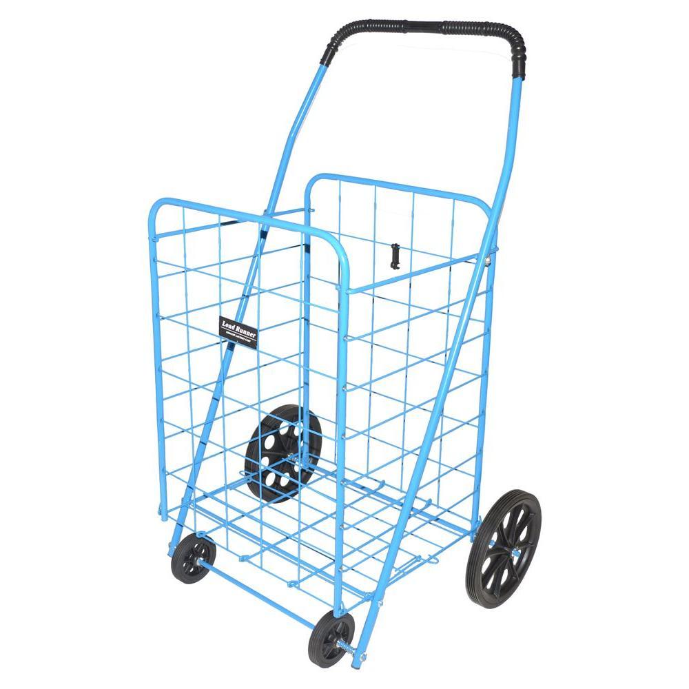 Jumbo Cart in Blue