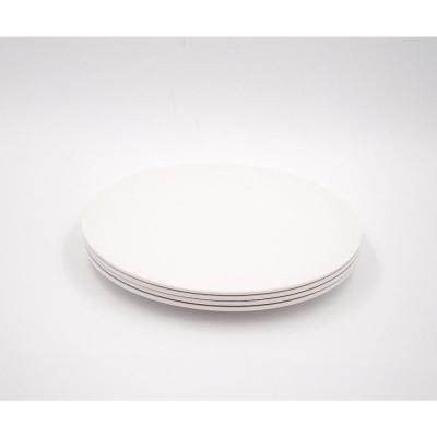 PLAnet 4-Piece White Side Plate (2-Pack)