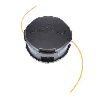Speed-Feed 400 Curved Shaft Trimmer Head