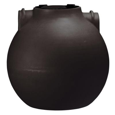 300 Gal. Sphere 1 MH Septic Tank