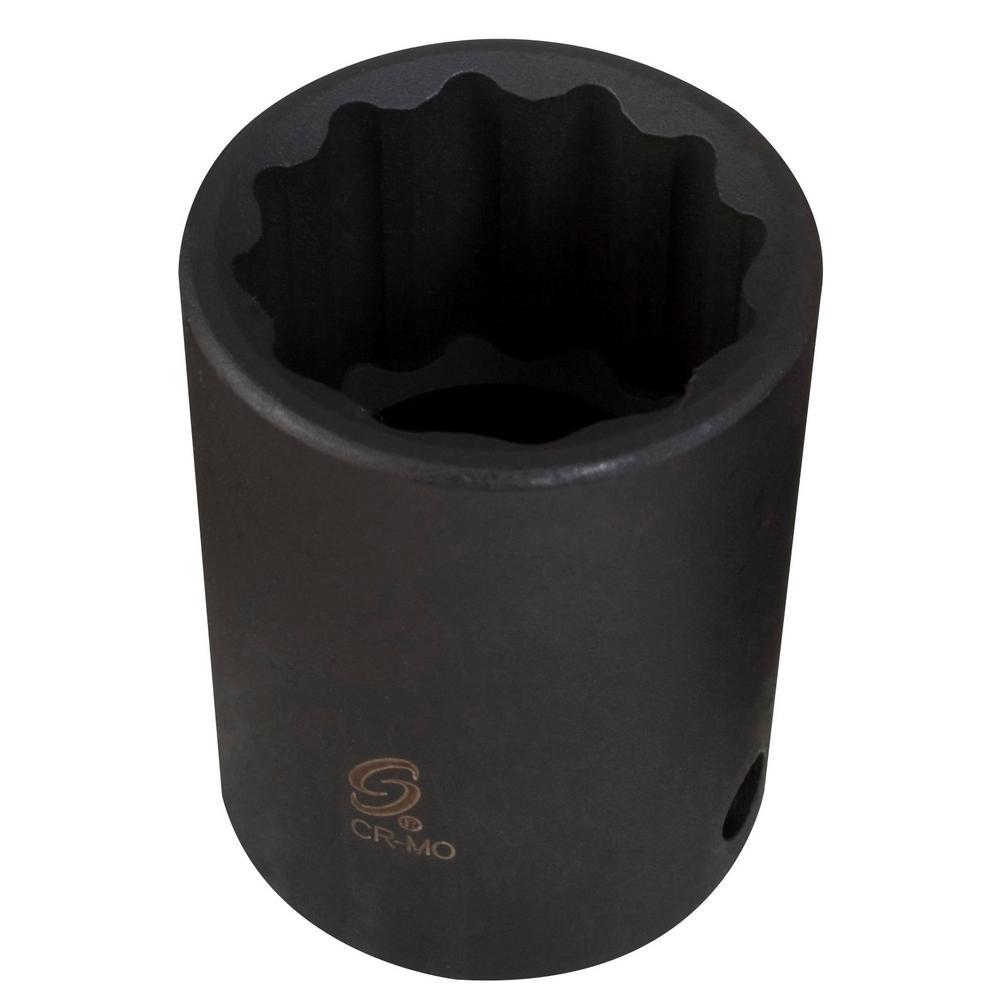13 mm 12-Point Socket