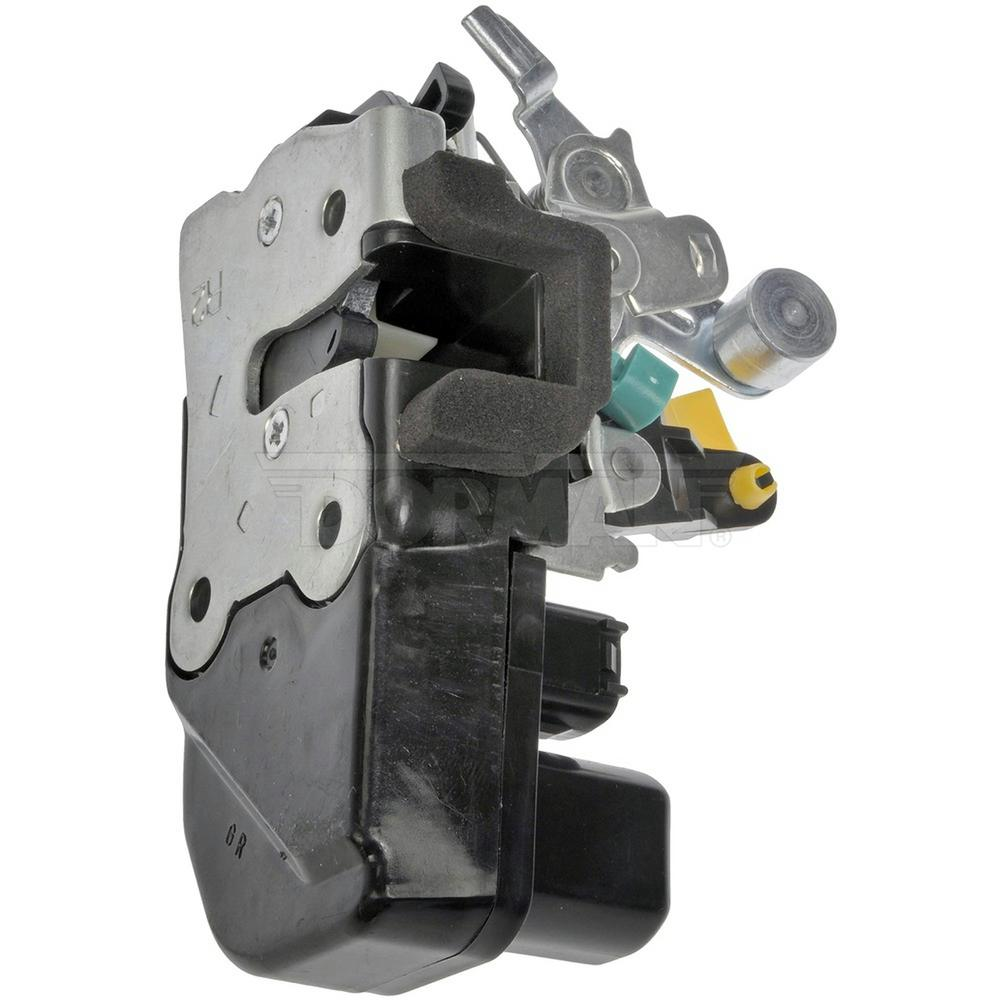 Oe Solutions Door Lock Actuator Integrated With Latch 2005 2008 Jeep Grand Cherokee 931 674 The Home Depot