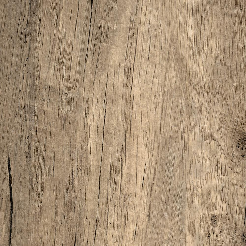 Home Legend Textured Oak Santana 12 Mm Thick X 6.34 In. Wide X 47.72 In. Length Laminate Flooring (756 Sq. Ft. / Pallet), Light