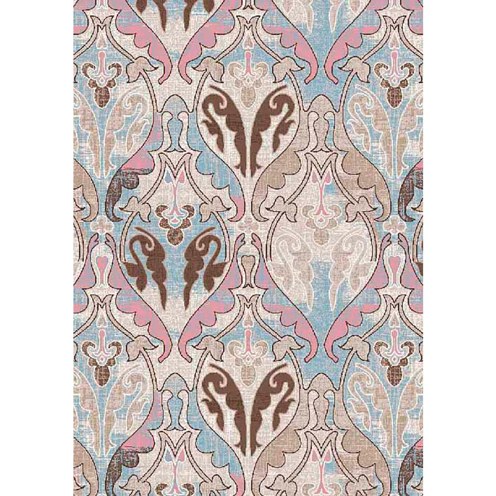 Vogue Collection Ivory 3 ft. 3 in. x 5 ft. Area