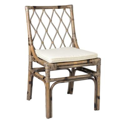 Amery Rattan Dining Chair (Set of 2)