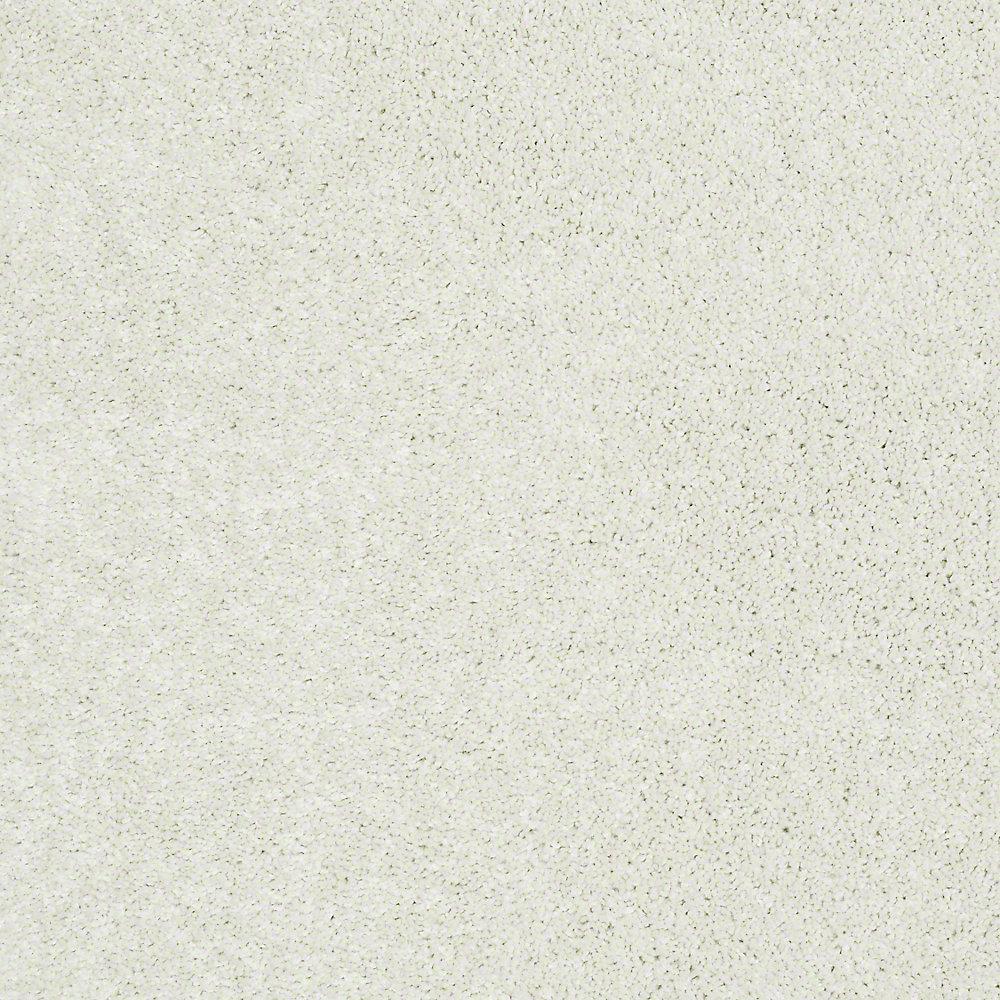 Carpet Sample - Slingshot II - In Color Sheer Shell 8 in. x 8 in.