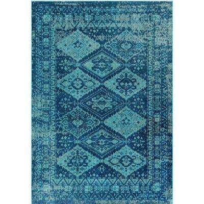 Loomed 8 X 10 Outdoor Rugs Rugs The Home Depot