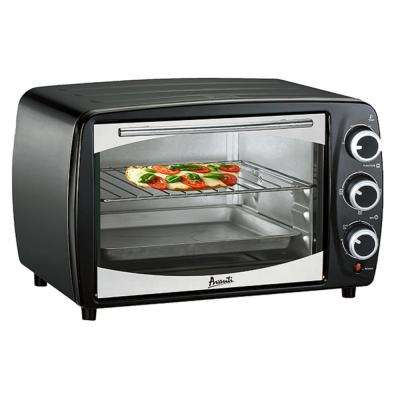 0.6 cu. ft. Rotary Toaster Oven Broiler