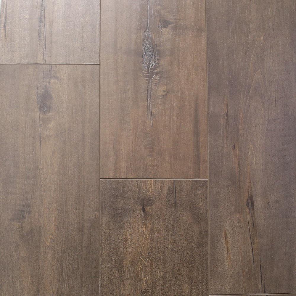 Nimbus Twilight EIR 12 mm Thick x 7.72 in. Width x 47.83 in. Length HDF Laminate Flooring (15.38 sq. ft. / case)
