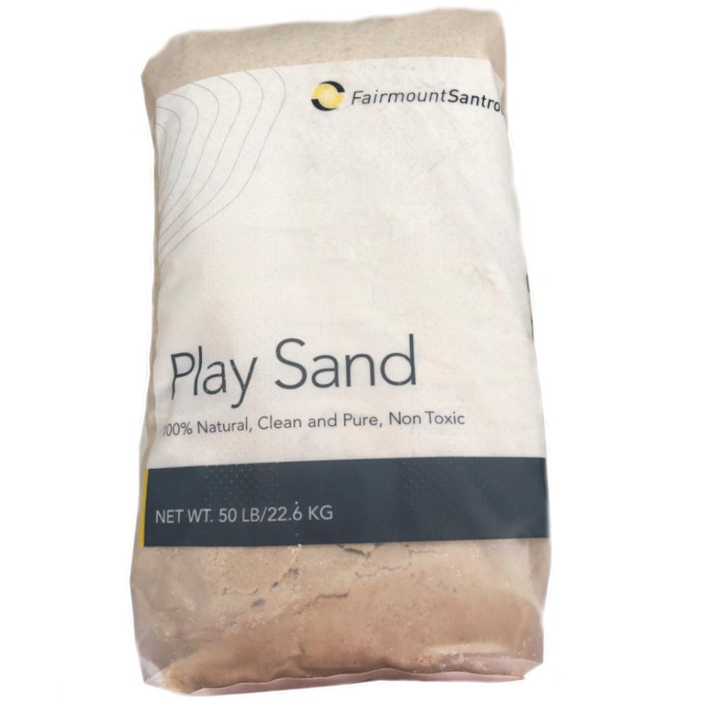 Fairmount Santrol 50 lbs. Premium Play Sand