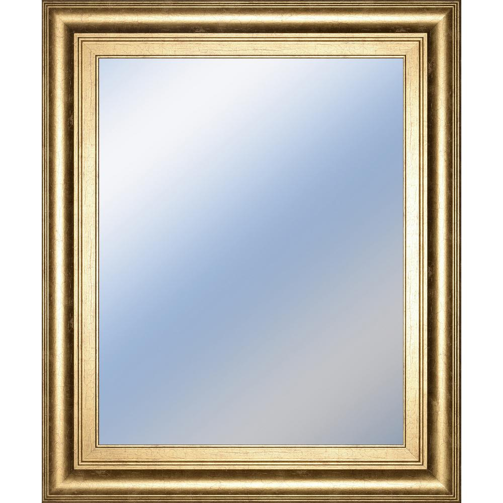 Classy Art 22 In X 26 Decorative Framed Wall Mirror By
