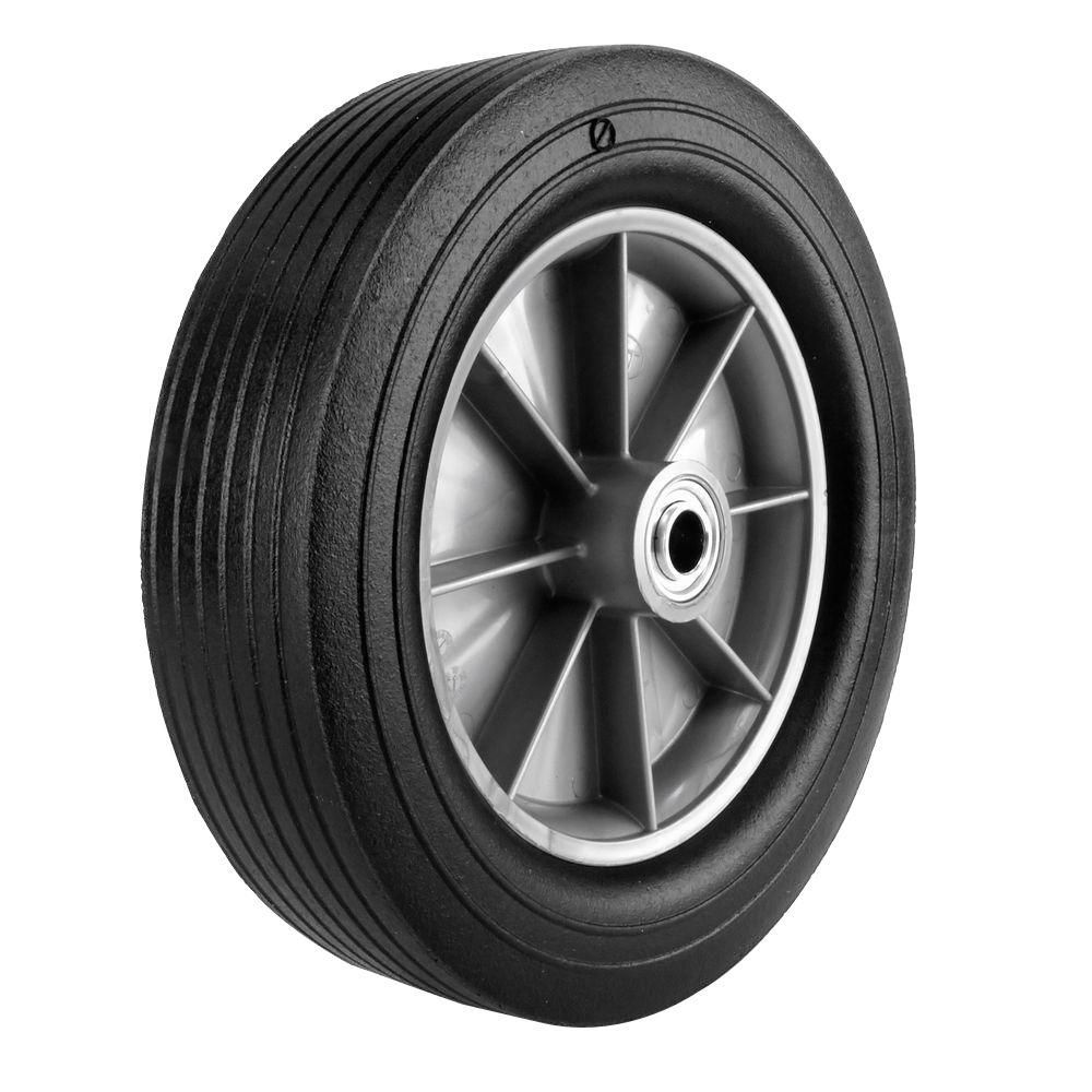 12X3.00 Heavy Duty Poly Wheel