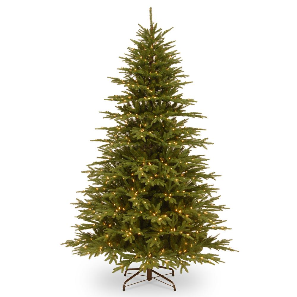 National Tree Company Christmas Trees