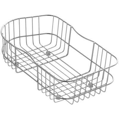 Staccato Wire Rinse Basket