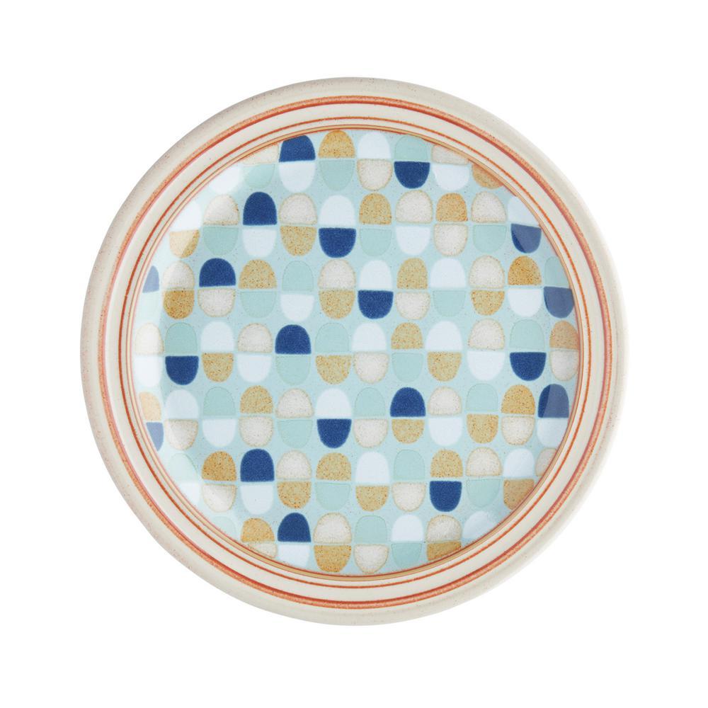 Heritage Pavilion Accent Salad Plate