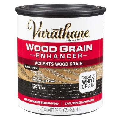 1 qt. White Wood Grain Enhancer (Case of 2)