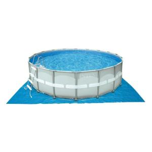 Intex 16 Ft X 48 In Ultra Frame Pool Set With 1 500 Gal