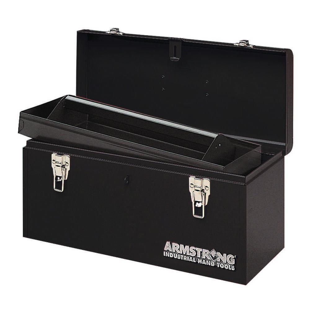 SAE Basic Set with Hand Box (62-Piece)