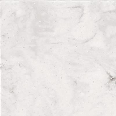 2 in. x 2 in. Solid Surface Countertop Sample in Torano
