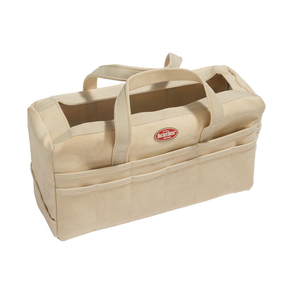 6 in. Original Rigger's Tool Bag in Beige