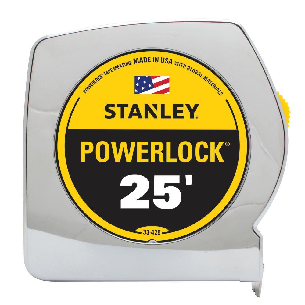 25 ft. PowerLock Tape Measure