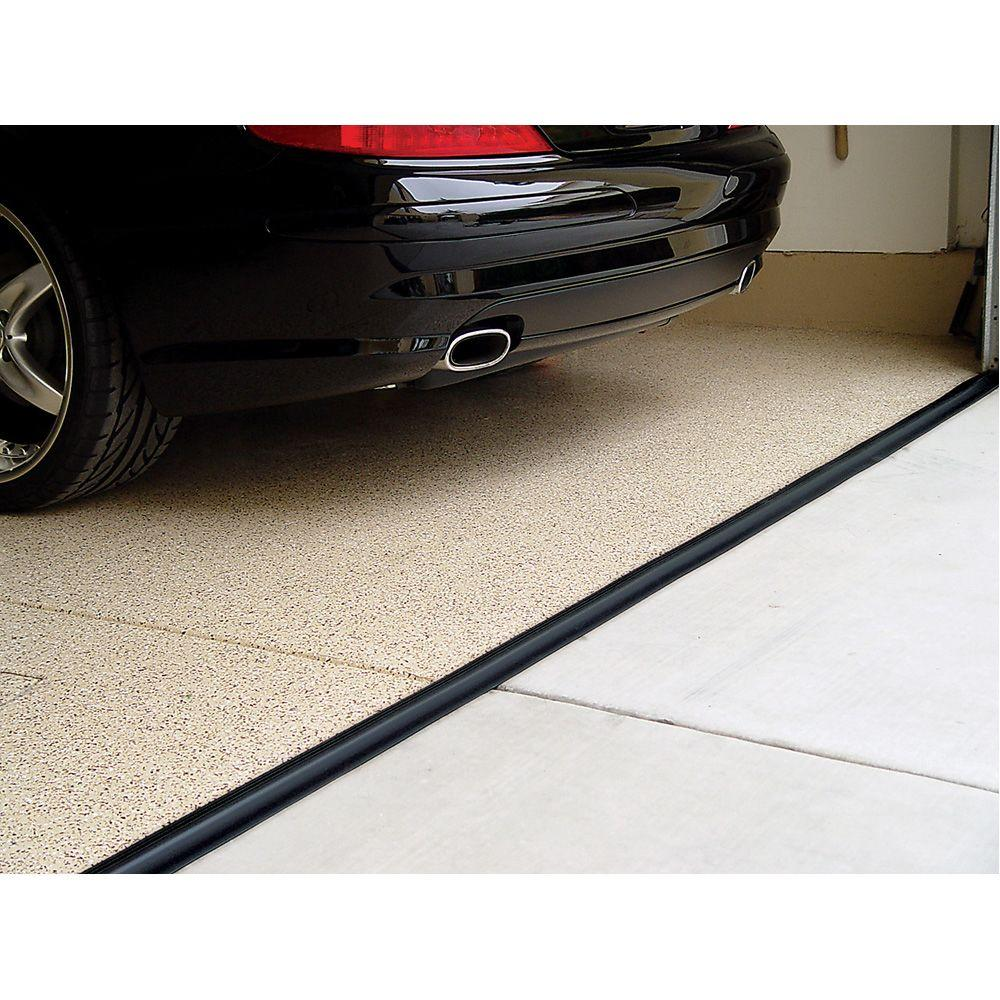 Garage Door Threshold Kit 53016